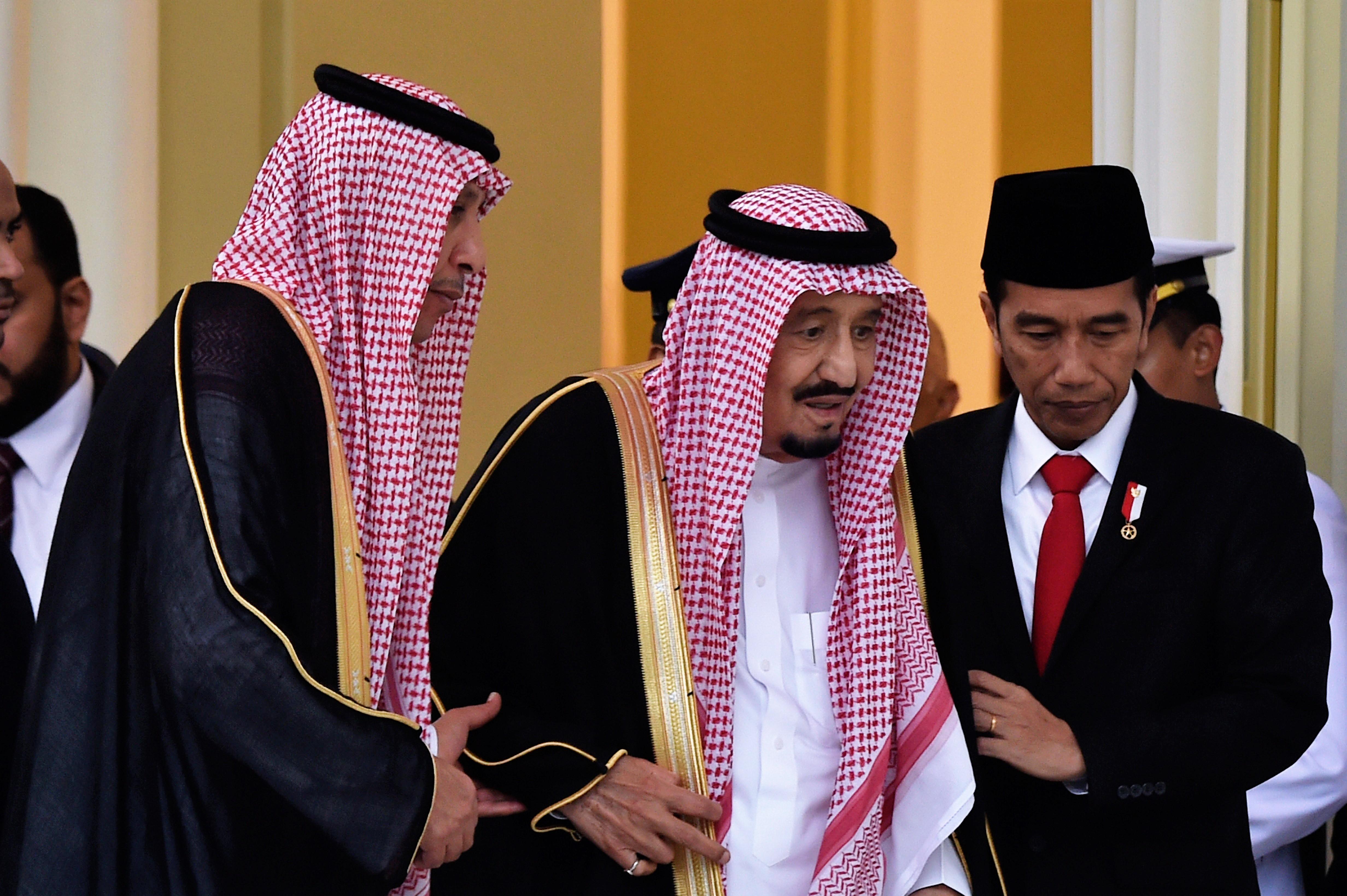Liburan ke Maroko, Raja Salman Habiskan Duit Rp 1,3 Triliun