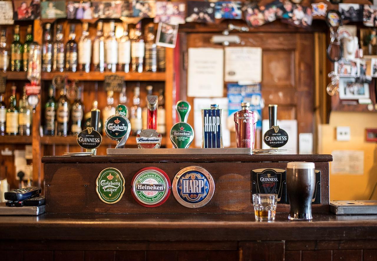 7 Bar Terbaik Di Asia yang Wajib Dikunjungi