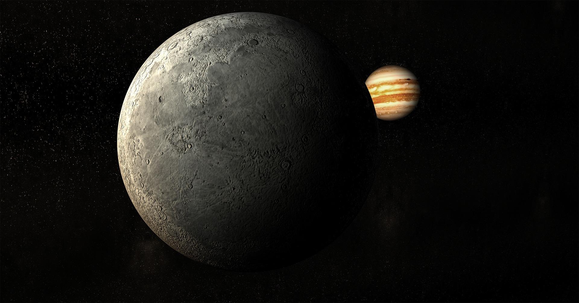 Menguak Misteri Planet 9, Anggota Terbaru di Tata Surya