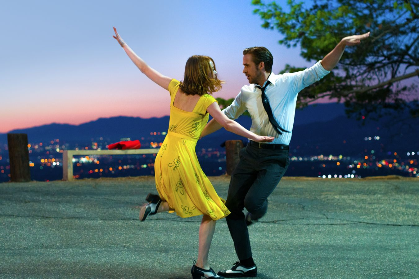 La La Land Bertahan di Posisi 2 Box Office
